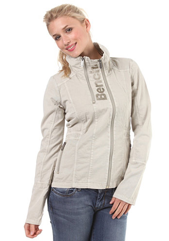 M-10 Jacket feather gray