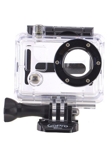 HD Skeleton QR Housing