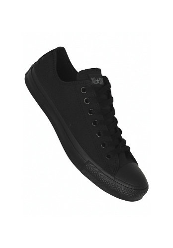 Chuck Taylor All Star OX black monochrome