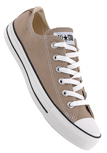 Chuck Taylor All Star OX simply taupe