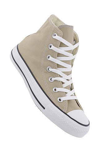 Chuck Taylor All Star Hi simply taupe