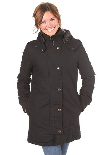 Womens Lemony Jacket black