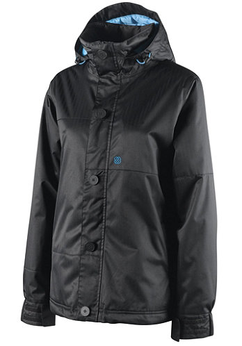 Womens Joy Jacket 2012 blackout