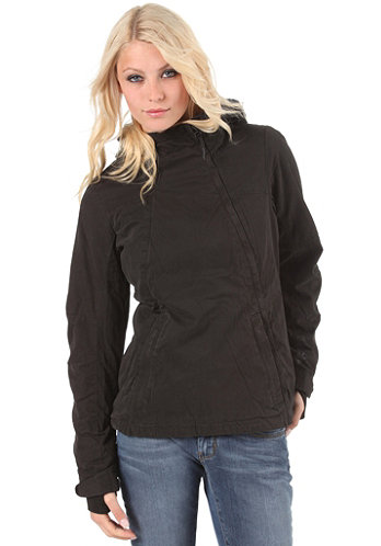 Maxim B Jacket black BLK 1453B
