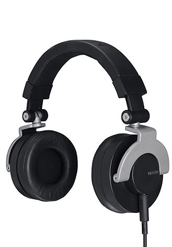 RPM Headphones 2011 black/silver