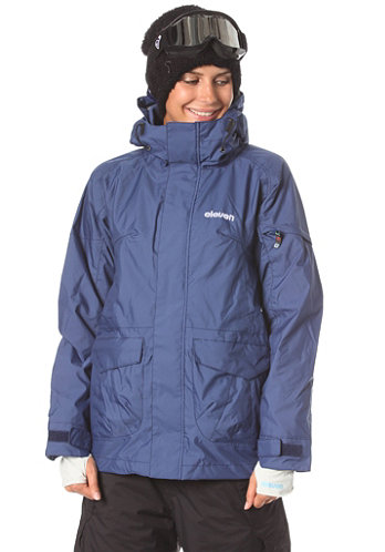Womens Mira Jacket 2012 navy