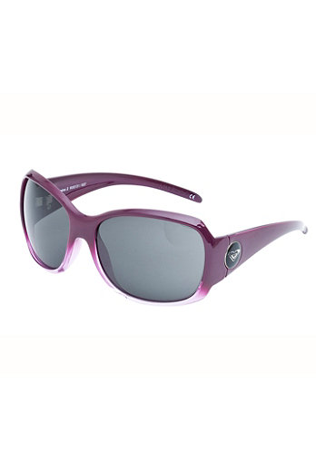 Minx 2 trans purple/grey