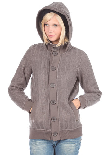 Womens Li Jacket 2012 soft sienna