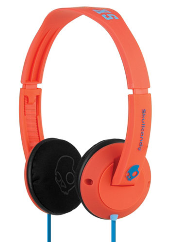 Uprock Headphones red