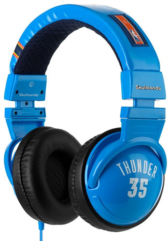 Hesh Headphones with Mic kevin durant signature