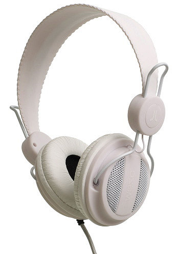 Oboe NS Headphones solid white