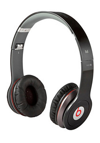 Solo HD beats by Dr. Dre Headphones black/chrome