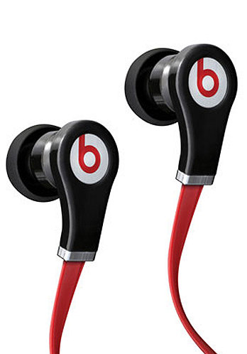 MONSTER Tour beats by Dr. Dre Headphones black