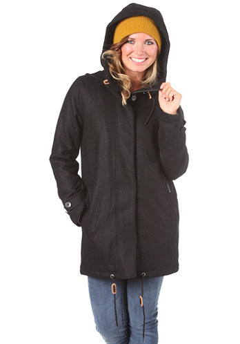 Womens Charlyn Jacket black