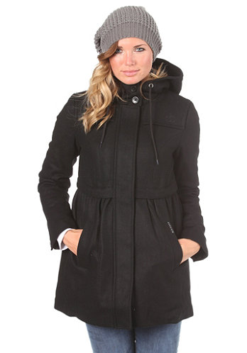Womens Sara Jacket black