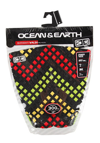 Anthony Walsh Pro Grip Pad multi