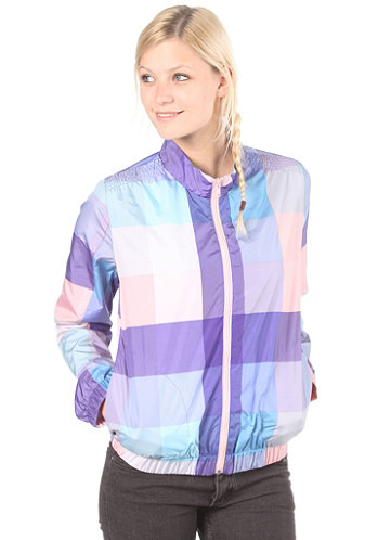 Womens Elaura Jacket 2012 rose tea