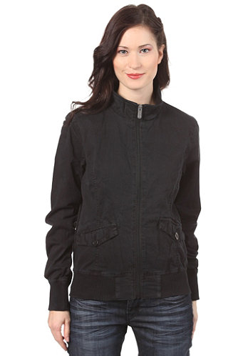Lottie Jacket black BLK 1526