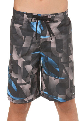 KIDS/ Boys Spectrum S/E 18 Boardshort black