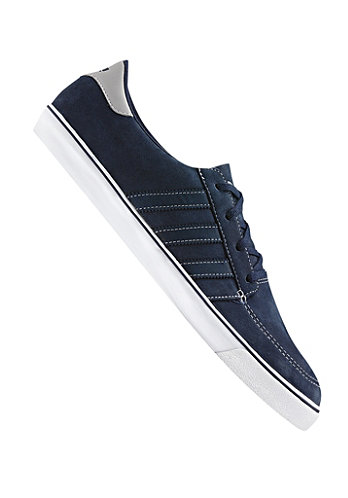 Court Deck Vulc Low dark indigo/dark indigo