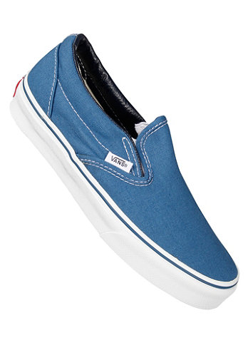Classic Slip On navy