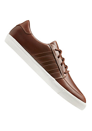 Cort DeckVulc Low str brown/str brown