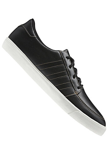 Cort DeckVulc Low black1/black