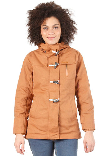 Womens Cridle Jacket gold