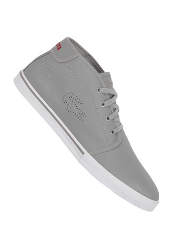 Ampthill CI SPM grey/dark red