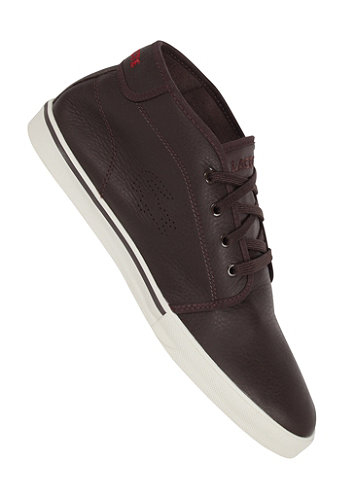 Ampthill CI SPM dark brown/dark red