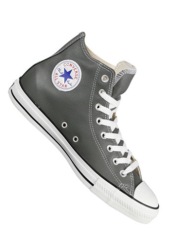Chuck Taylor All Star Hi Classic charcoal