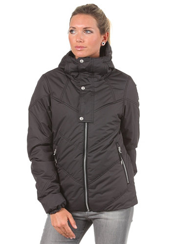 Womens Ashley Jacket 2012 black