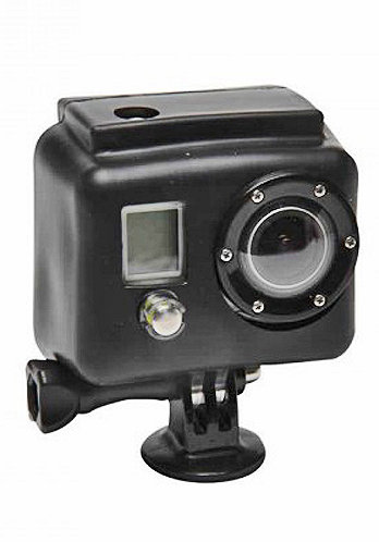 Silicon Cover GoPro black