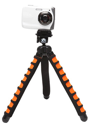 Big Deluxe Tripod orange