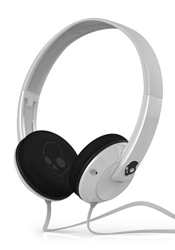 Uprock Headphones white/black