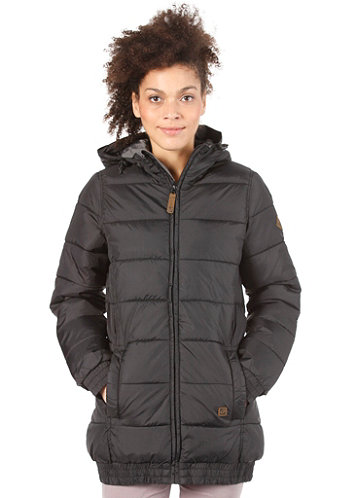 Womens Diligance Jacket black