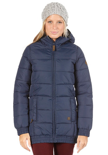 Womens Diligance Jacket dress blue