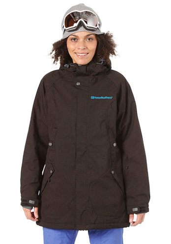 Womens Nair Jacket black