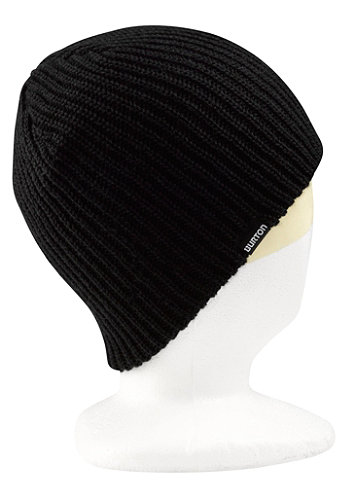 KIDS/ Boys All Day Long Beanie true black