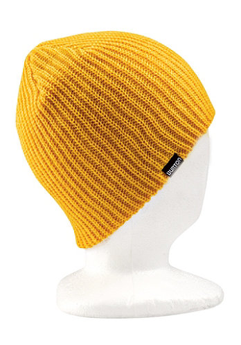 KIDS/ Boys All Day Long Beanie saffron