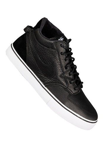 Braata Lr Mid Premium black/black/white/dark brown