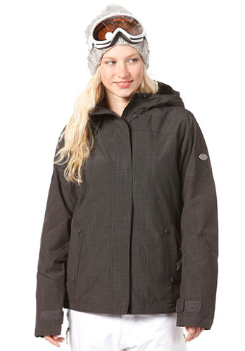LIZ Jacket anthracite
