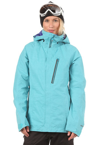 Womens AK 2L Altitude Jacket 2013 gypsy