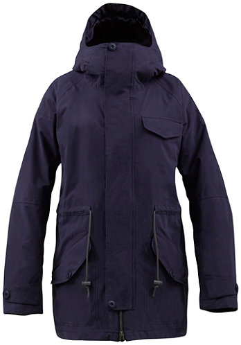 WB Prowess Jacket hex