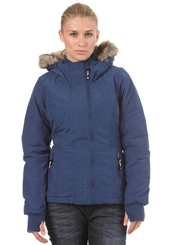 Womens Kidder C Jacket estate blue