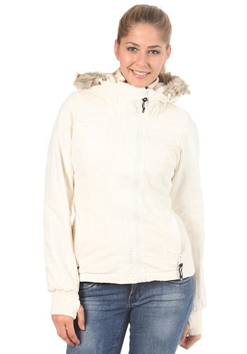 Womens Kidder C Jacket pristine