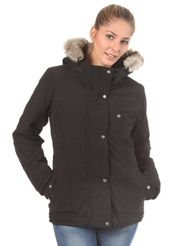 Womens Raslo Jacket black