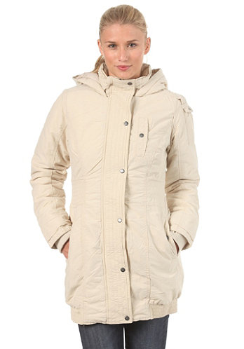 Womens Disko Jacket oatmeal