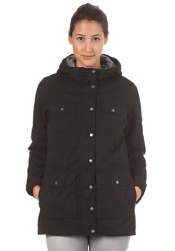 Womens Alpen Jacket black