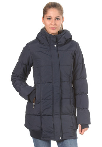 Womens Ruben Jacket total eclipse